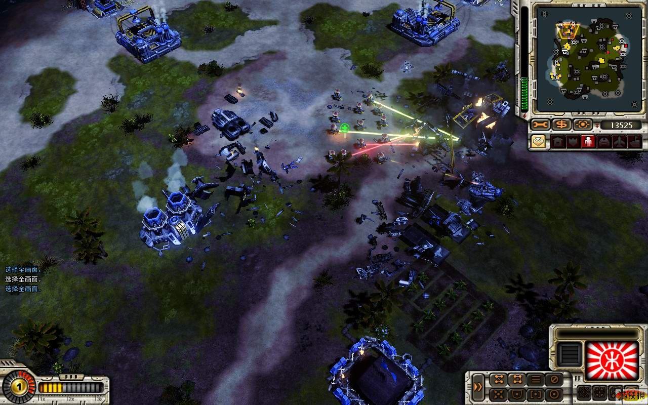 攻击欧列格在你拥有10个坦克杀手开始发动后续的坦克杀手...