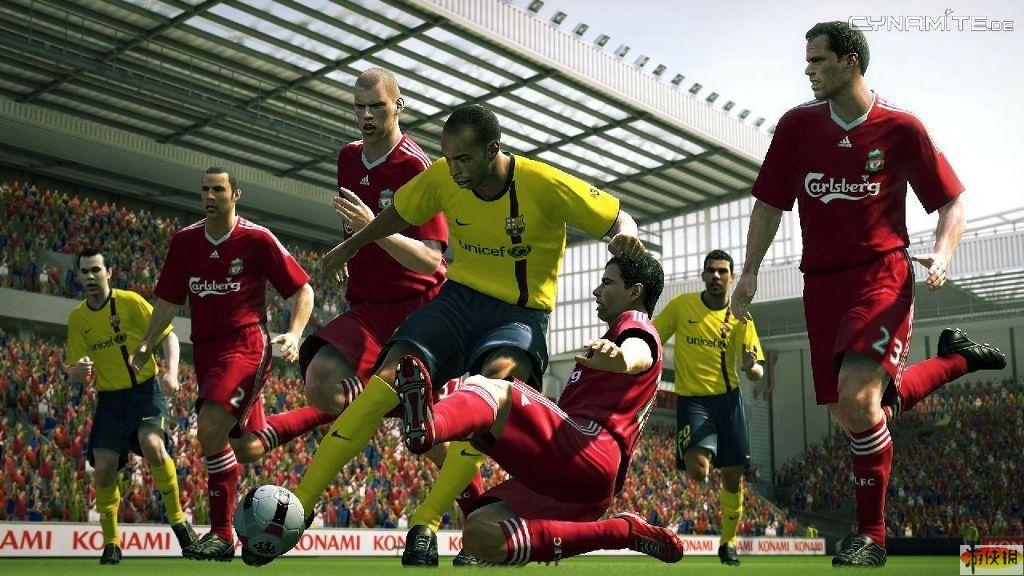 实况足球2010试玩版下载