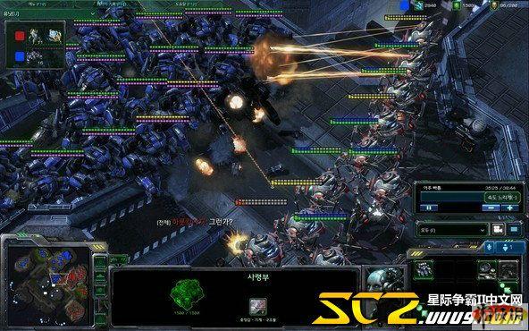 星际争霸2卡人口_卡人口是星际争霸2中最忌讳的事情-星际争霸2人族新手指引