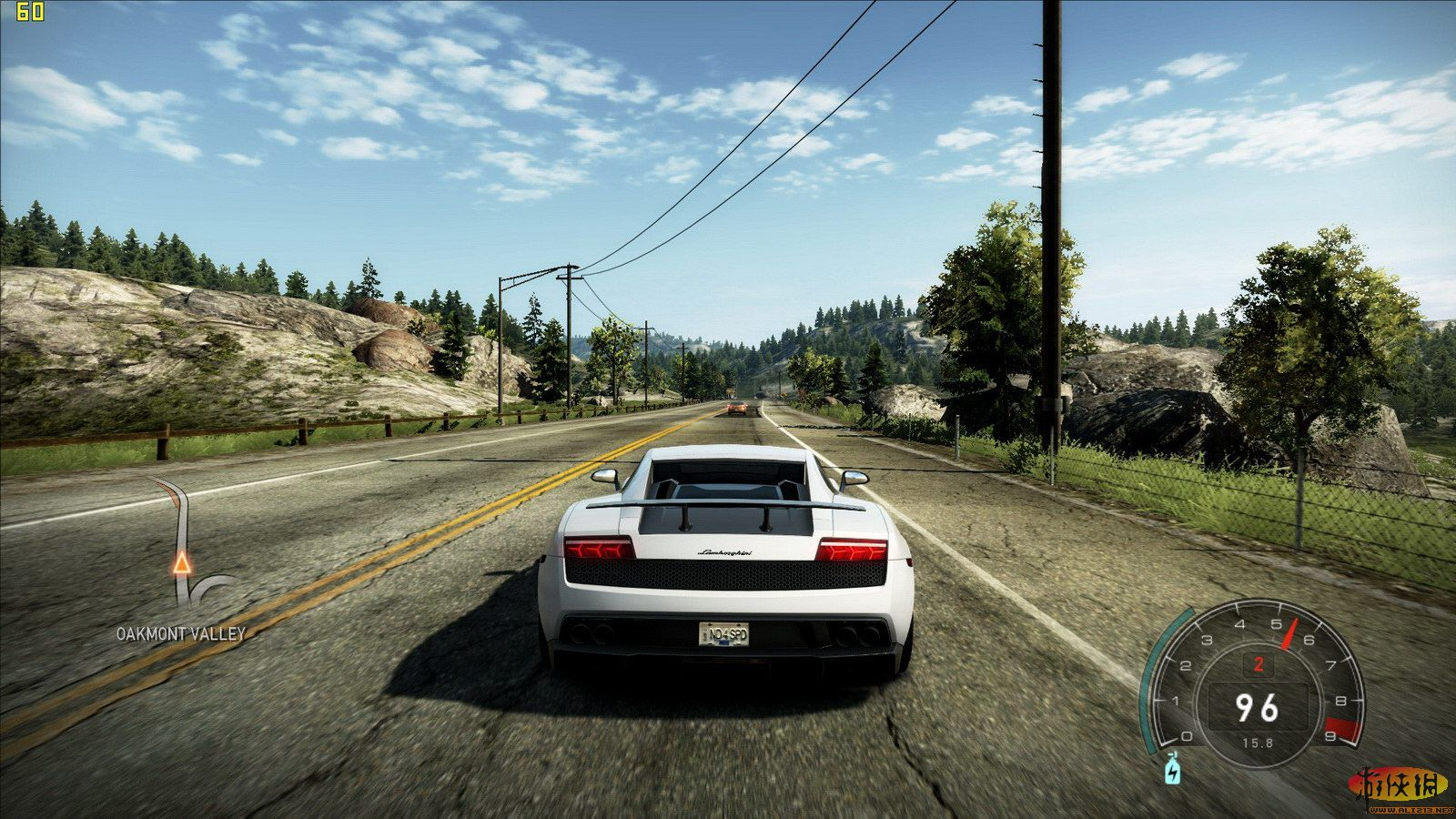 Ali213 need For speed Hot Pursuit 3 crack