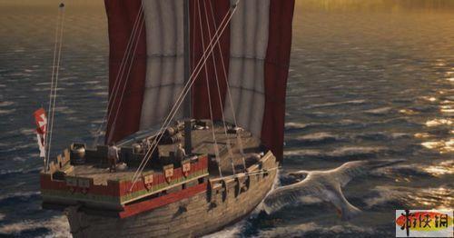 大航海家4 首支预告片公布