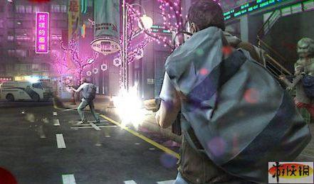 《凯恩与林奇2:伏天》上海暴力体验图片