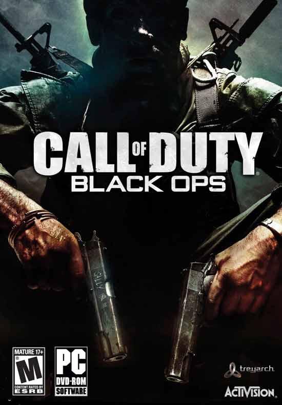 [使命召唤7:黑色行动]完整中文硬盘版 [Call.Of.Duty.Black.Ops][NetShowBT]