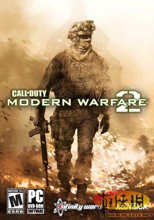 使命召唤6:现代战争2-使命召唤 全系列综合回顾点评