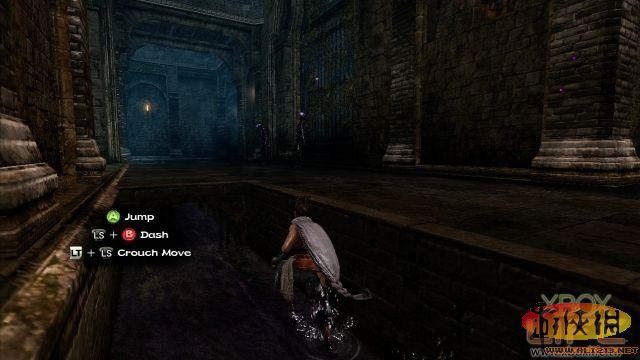 《魔人与被遗弃的王国》流程攻略第一篇