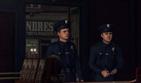 Patrol Case - 黑色洛城