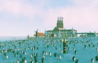 《艾兰岛》双人荒野求生实况流程视频